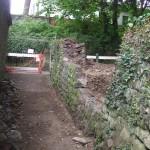 Hill steps 2