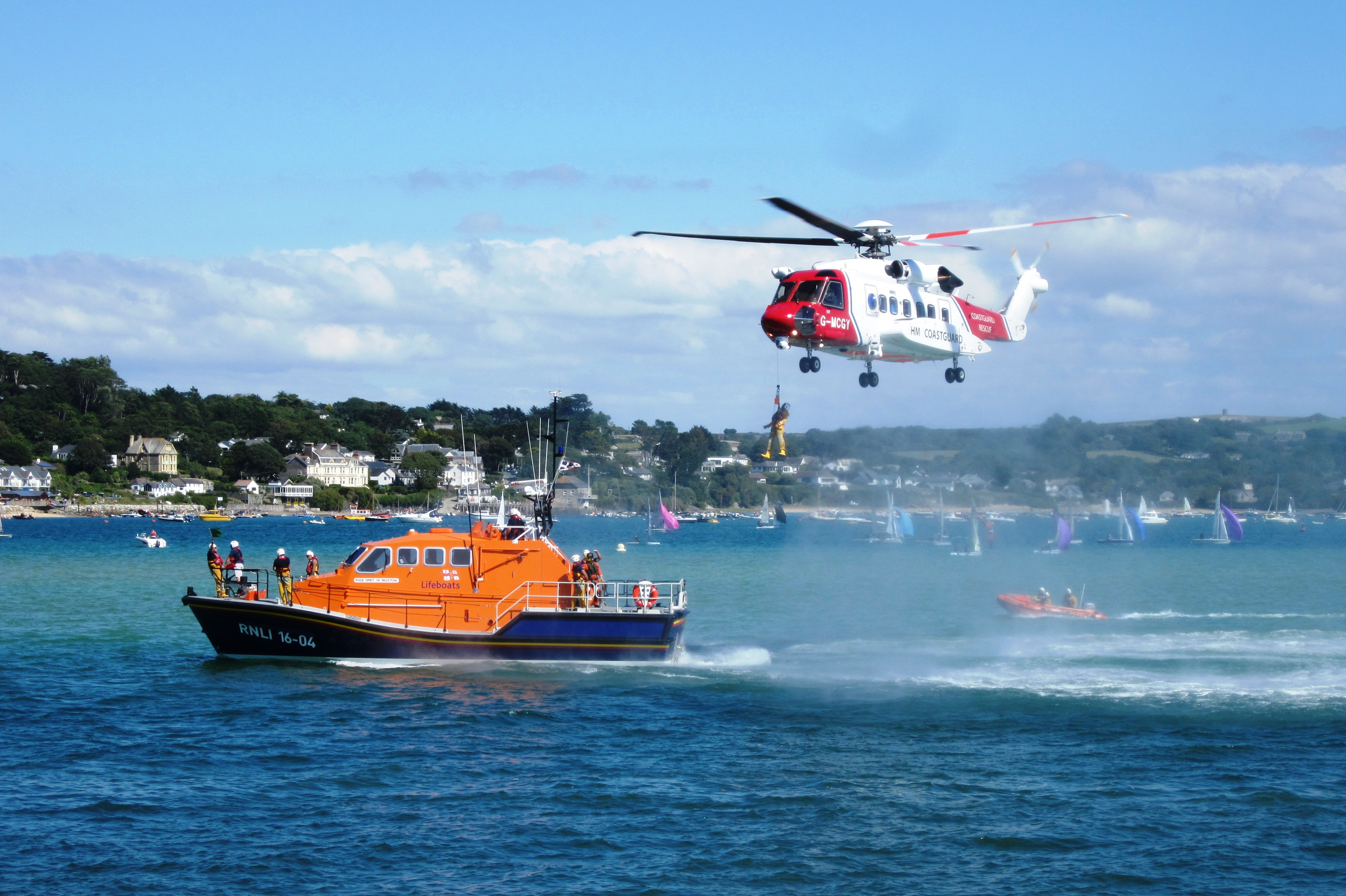 lifeboat day