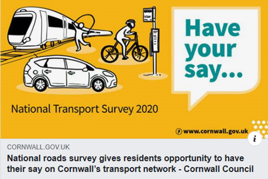 Transport Survey