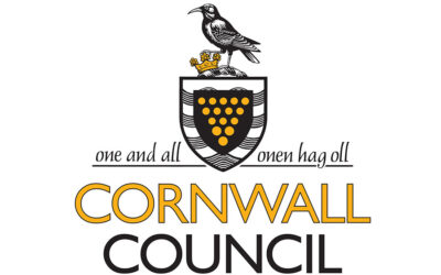 Lets Talk Cornwall – Cornwall Council running consultations on leisure centres, homes and AONB review.