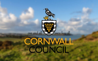 Christmas concern as Covid-19 cases rise across Cornwall
