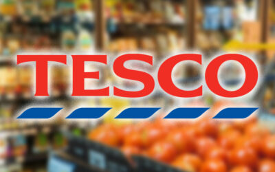 Tesco Bags of Help COVID-19 Communities Fund
