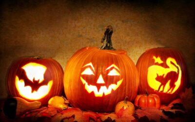 Don't turn Halloween into a 'nightmare on your street'