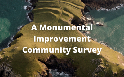 Cornwall Area of Outstanding Natural Beauty Monumental Improvement Survey