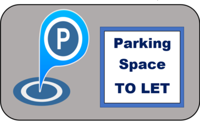 Ladywell Parking Space – To Let